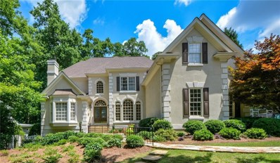 874 Carlton Ridge NE, Atlanta, GA 30342 - MLS#: 6571958