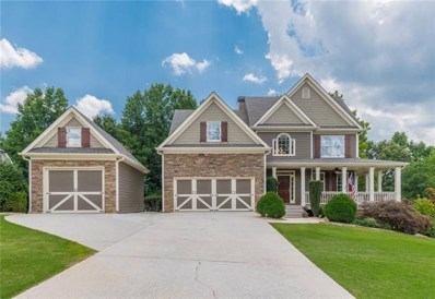5885 Twelve Oaks Drive, Cumming, GA 30028 - MLS#: 6572039