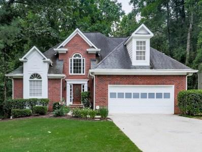 1509 Shadow Ridge Circle, Woodstock, GA 30189 - #: 6572090
