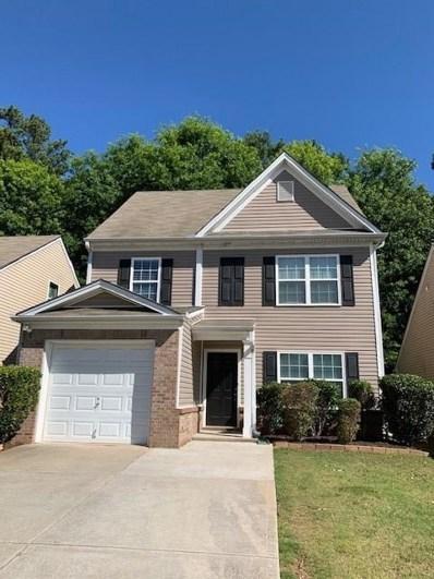 1532 Alcovy Falls Drive, Lawrenceville, GA 30045 - #: 6572108