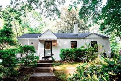 3038 Gordon Circle, Atlanta, GA 30354 - #: 6572130