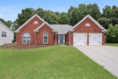 2760 Evergreen Eve Crossing, Dacula, GA 30019 - MLS#: 6572223