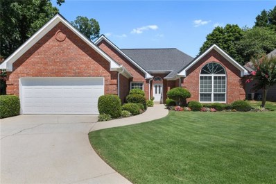 11825 Red Maple Forest Drive, Johns Creek, GA 30005 - #: 6572423