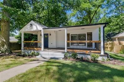 1321 Fairbanks Street SW, Atlanta, GA 30310 - MLS#: 6572436