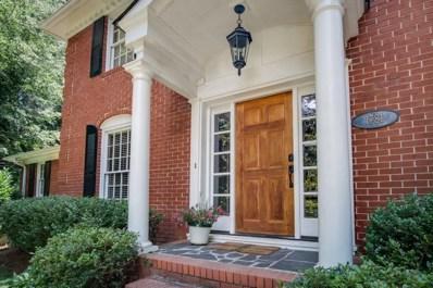 1781 Stonecliff Court, Decatur, GA 30033 - #: 6572558