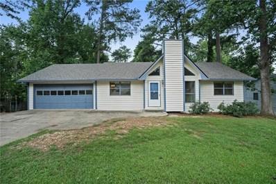 356 Rockland Way, Lawrenceville, GA 30046 - MLS#: 6572656