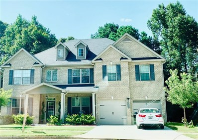 1012 Dorsey Place Court, Lawrenceville, GA 30045 - #: 6572843