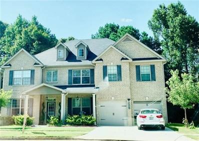 1012 Dorsey Place Court, Lawrenceville, GA 30045 - #: 6572843