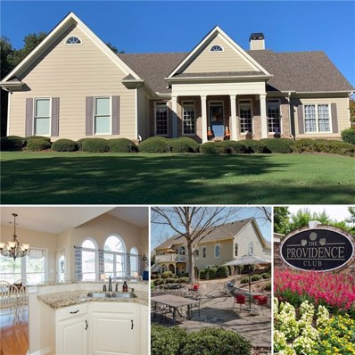 5090 Turnberry Place, Monroe, GA 30656 - MLS#: 6572862