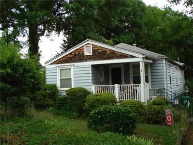 718 Dalerose Avenue, Decatur, GA 30030 - #: 6572910