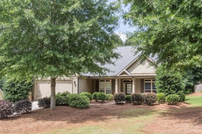 205 Fisher Court, Winder, GA 30680 - #: 6572917