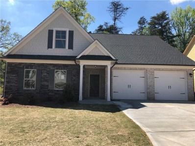 1815 Nestledown Drive, Cumming, GA 30040 - MLS#: 6572953