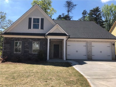 1815 Nestledown Drive, Cumming, GA 30040 - #: 6572953
