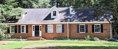 476 Club View Drive, Lawrenceville, GA 30043 - #: 6572963