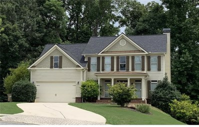 412 Laythan Court, Winder, GA 30680 - #: 6573019