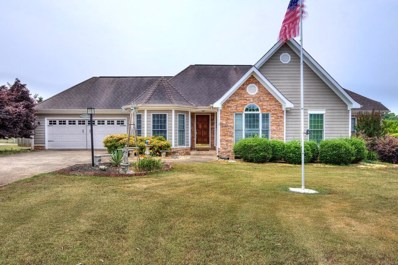 320 Hardwood Ridge Lane, Adairsville, GA 30103 - #: 6573136