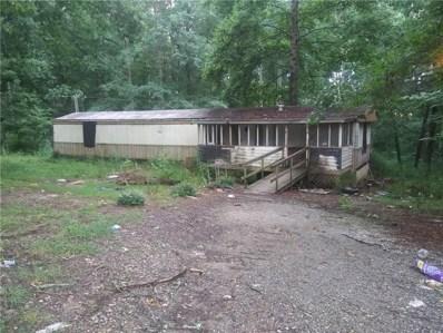52 Garden Lake Drive, Carrollton, GA 30116 - #: 6573205