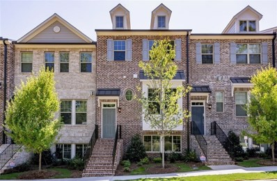 1814 Hislop Lane UNIT 22, Atlanta, GA 30345 - #: 6573210