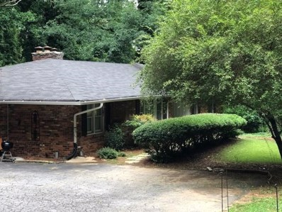 5325 Peachtree Dunwoody Road, Atlanta, GA 30342 - #: 6573216