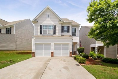 817 Forsythia Way, Canton, GA 30114 - MLS#: 6573250