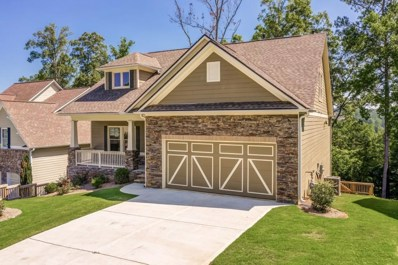 229 Pine Way, Dallas, GA 30157 - #: 6573302