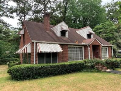 2068 Sandtown Road SW, Atlanta, GA 30311 - MLS#: 6573455