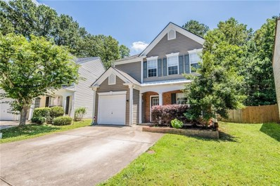 920 Floral Bank Point, Woodstock, GA 30188 - #: 6573483