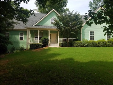 150 Wood Crest Lane, Hoschton, GA 30548 - #: 6573552