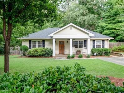 1903 Claremont Road NW, Atlanta, GA 30318 - #: 6573562