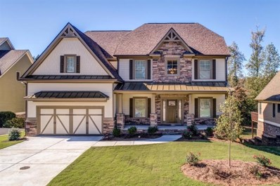 85 Wood Point Way, Dallas, GA 30157 - #: 6573595