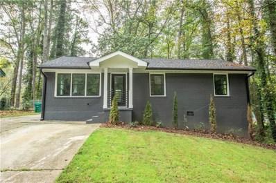 2232 Lilac Lane, Decatur, GA 30032 - #: 6573724