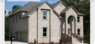 2540 Pattington Way NE, Conyers, GA 30013 - #: 6573762