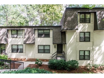 169 NW Barone Nw Place UNIT C, Atlanta, GA 30327 - #: 6573810