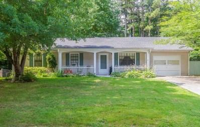 1789 Merry Oak Road SW, Marietta, GA 30008 - MLS#: 6574023