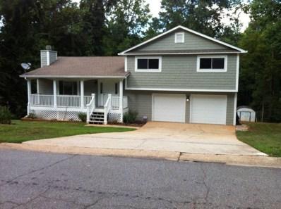 588 Dovie Place, Lawrenceville, GA 30046 - MLS#: 6574070