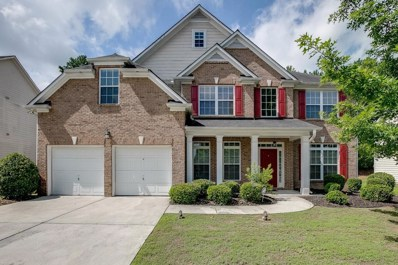 1329 Station Ridge Drive, Lawrenceville, GA 30045 - #: 6574341
