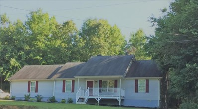 223 Old Brock Road, Rockmart, GA 30153 - MLS#: 6574347