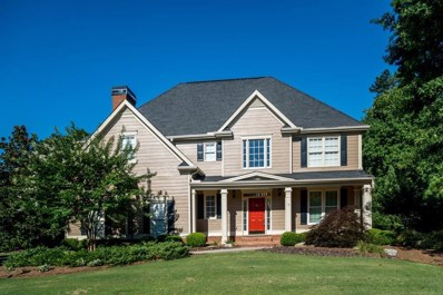 4920 Red Cliff Court, Powder Springs, GA 30127 - #: 6574394