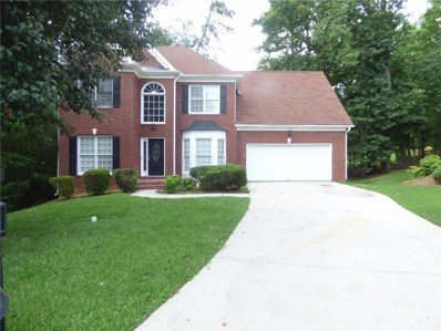 667 Scenic View, Stone Mountain, GA 30087 - #: 6574465