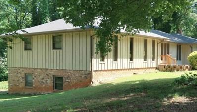 2273 Mulligan Circle, Lawrenceville, GA 30043 - MLS#: 6574471