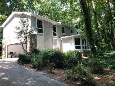 1012 Lake Charles Drive, Roswell, GA 30075 - #: 6574476