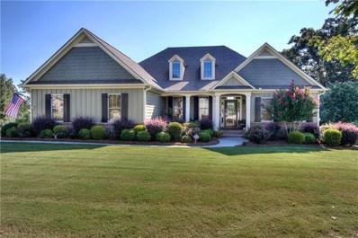11 Mary Grace Lane NW, Cartersville, GA 30120 - #: 6574675