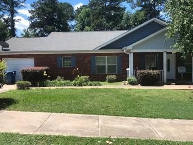 1186 Dunivin Drive, Jonesboro, GA 30238 - #: 6574713
