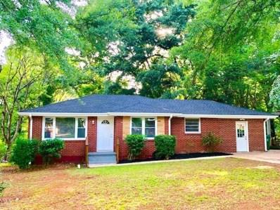 1261 Richard Road, Decatur, GA 30032 - #: 6574780