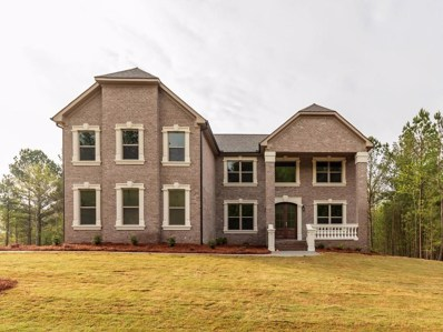 2568 NE Pattington Way NE, Conyers, GA 30013 - MLS#: 6574867
