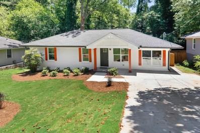 2093 Garden Cir Circle, Decatur, GA 30032 - #: 6574940