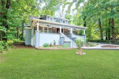 1682 Hawthorne Avenue, College Park, GA 30337 - #: 6575145