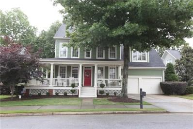 128 Woodbury Lane, Canton, GA 30114 - MLS#: 6575216