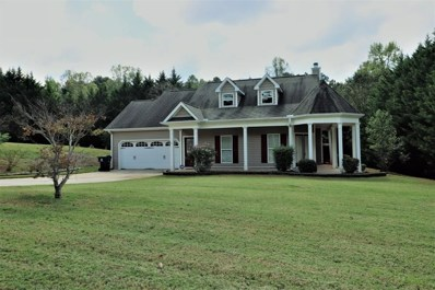 55 Mcintosh Drive, Dallas, GA 30157 - #: 6575219