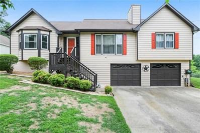 3291 E Emerald Oaks Way, Acworth, GA 30102 - #: 6575368